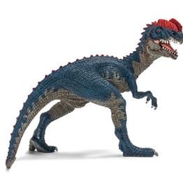 Schleich Dilophosaurus