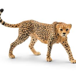 Schleich Cheetah, female