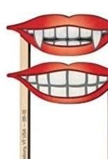 Maple Landmark Silly Sticks: Vampire Teeth