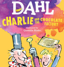 Random House/Penguin Charlie and the Chocolate Factory: Paperback