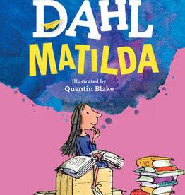Random House/Penguin Matilda: Paperback