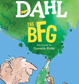 Random House/Penguin The BFG: Paperback