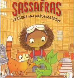 Baker and Taylor Publishers Zoey and Sassafras #1: Dragons and Marshmallows