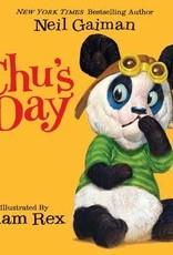 Harper Collins Chu's Day