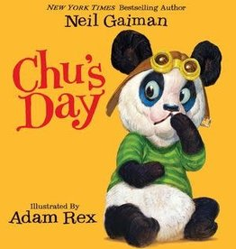 Harper Collins Chu's Day