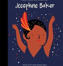 Quarto Josephine Baker