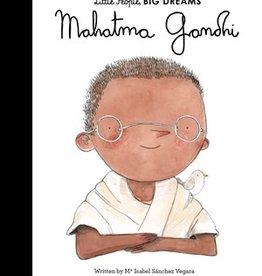 Quarto Gandhi