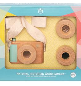 The Manhattan Toy Company Natural Historian Camera