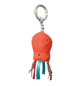The Manhattan Toy Company Under the Sea Octopus Activity Toy