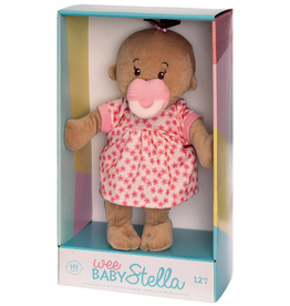 The Manhattan Toy Company Wee Baby Stella Doll Beige