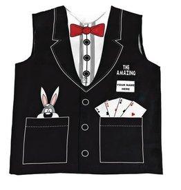 Aeromax Magician shirt