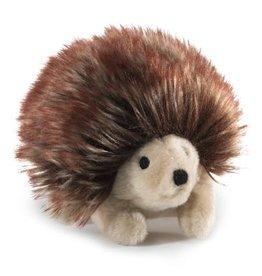 Folkmanis Finger Puppet: Hedgehog