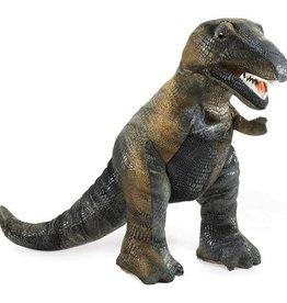 Folkmanis Puppet: Tyrannosaurus Rex