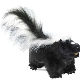 Folkmanis Puppet: Skunk