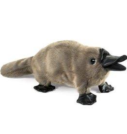 Folkmanis Puppet: Baby Platypus