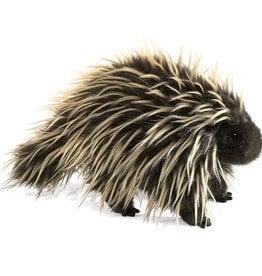 Folkmanis Puppet: Porcupine