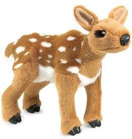 Folkmanis Puppet: Fawn