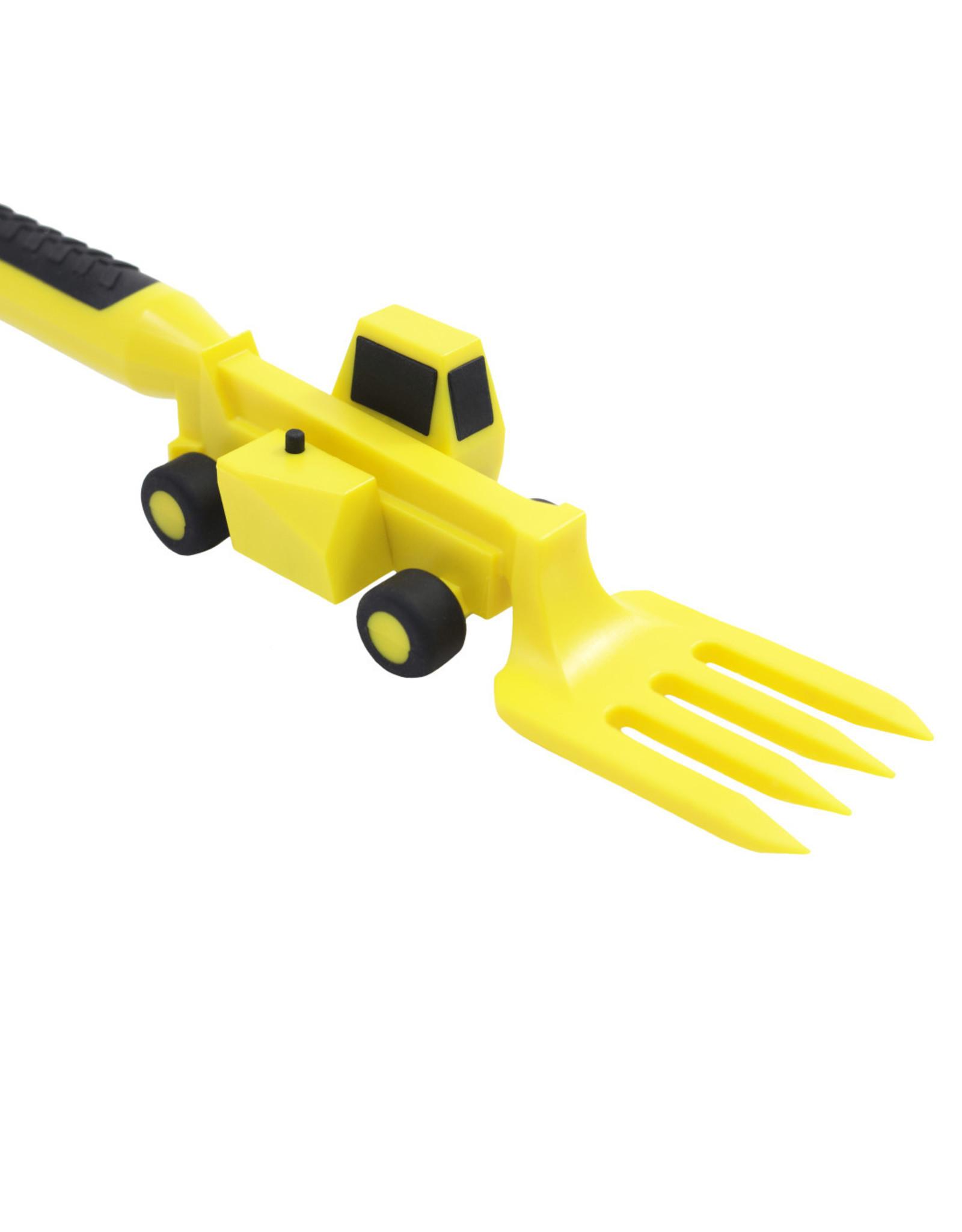 Constructive Eating Constructive Eating:  Fork Lift Fork