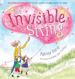 Hachette The Invisible String