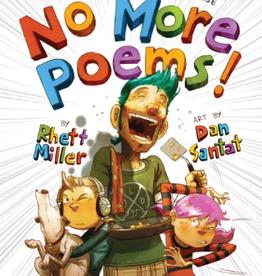 Hachette No More Poems!