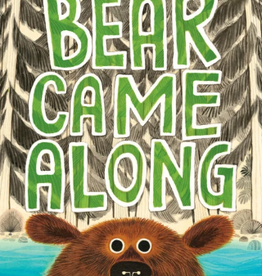 Hachette Bear Came Along