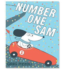 Hachette Number One Sam