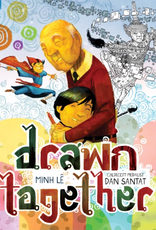 Hachette Drawn Together