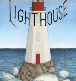 Hachette Hello Lighthouse
