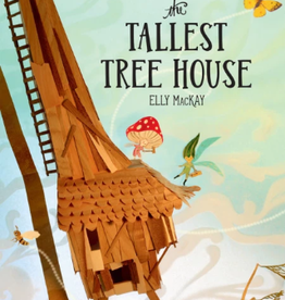 Hachette The Tallest Tree House