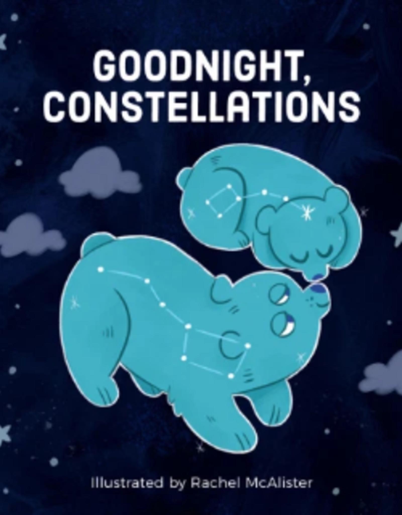 Hachette Goodnight, Constellation
