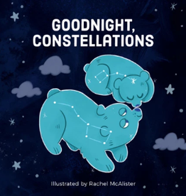 Hachette Goodnight, Constellation