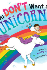 Hachette You Don't Want a Unicorn!