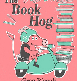 Hachette The Book Hog