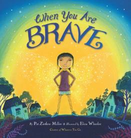 Hachette When You Are Brave