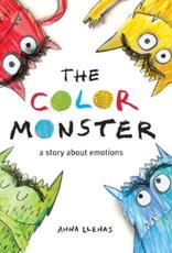 Hachette Color Monster