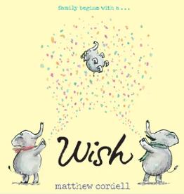 Hachette Wish