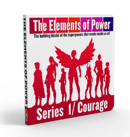 IAmElemental Series 1/Courage Board Book