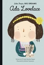Quarto Ada Lovelace