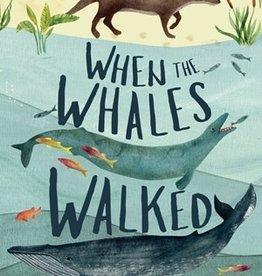 Quarto When the Whales Walked