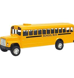 Schylling Diecast: School Bus