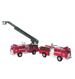Schylling Diecast: Fire Engine