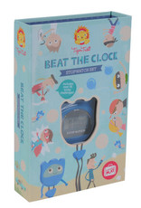 Schylling Beat the Clock Stopwatch Set