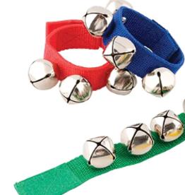 Schylling Velcro Hand Bells