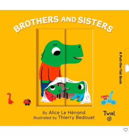 Chronicle Books Brothers and Sisters