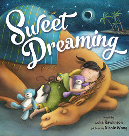 Sourcebooks Sweet Dreaming