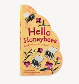 Chronicle Books Hello Honeybees
