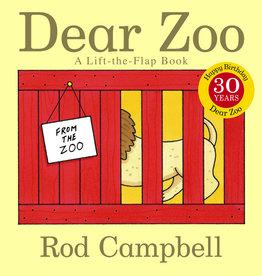 Simon & Schuster Dear Zoo