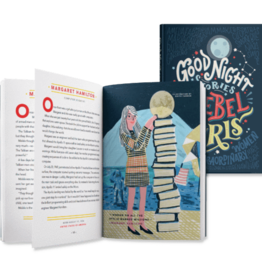 Simon & Schuster Goodnight Stories for Rebel Girls