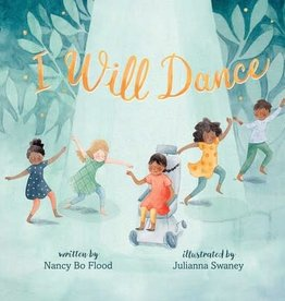 Simon & Schuster I Will Dance