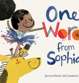 Simon & Schuster One Word from Sophia